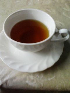 今日は紅茶の日